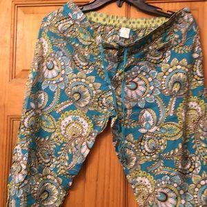 Vera Bradley pajamas